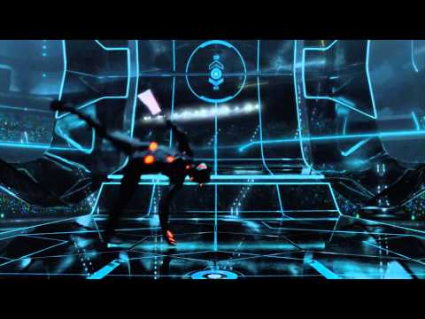 Tr: Legacy, Rinzler Battle, A Sound Design Project  Pete Thomasberger