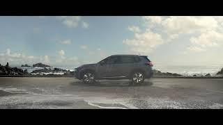 homepage tile video photo for 2021 Nissan Rogue | Rinse. Rogue. Repeat.