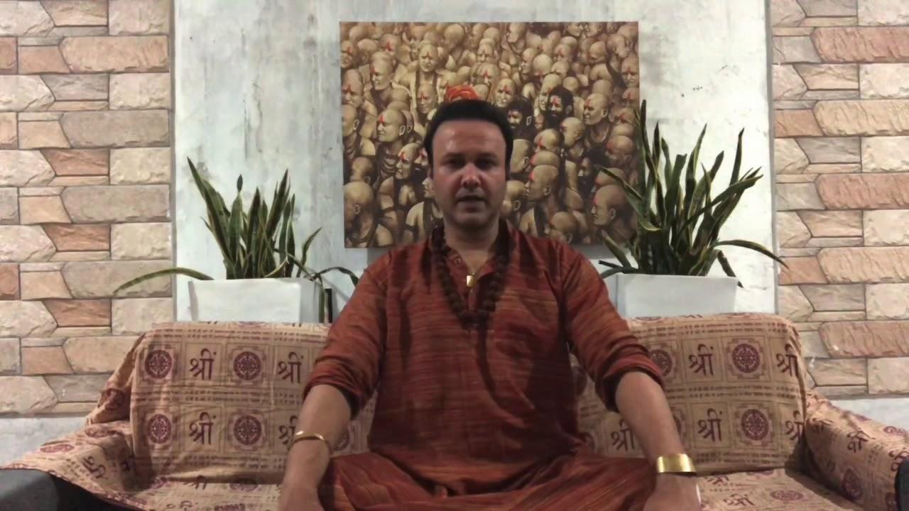 Surya Bhedi Kriya