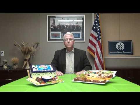 American Bakers Association Congratulates MyPlate