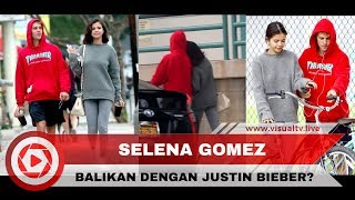 Video Kepergok Jalan Bareng, Selena Gomez dan Justin Bieber Balikan? download MP3, 3GP, MP4, WEBM, AVI, FLV Desember 2017