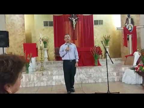 Samuel Miranda - Soldado de Dios