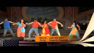 Nagada Nagada Indian Dance Festival 2008