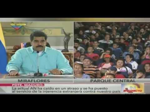 Maduro AN