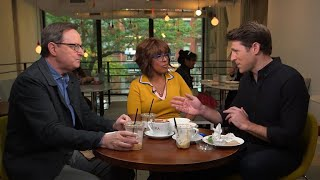"""A new chapter: Meet the """"CBS This Morning"""" co-hosts"""