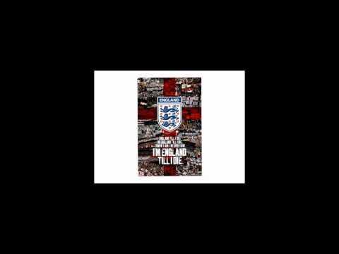England till I die!