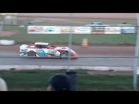 Six-cylinder Heat - ABC Raceway 7/20/19