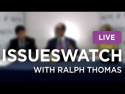 Issues and Developments in the Profession | IssuesWatch LIVE | June 19, 2015