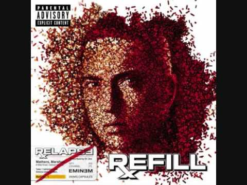 Eminem - Drop The Bomb on Em (Lyrics)