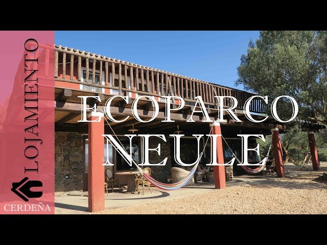 Ecoparco Neule Agroturismo | Hotel Cerdeña