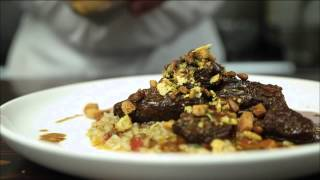 Late Harvest Kitchen - Pork Cheeks | Indiana Dish | The Weekly Special
