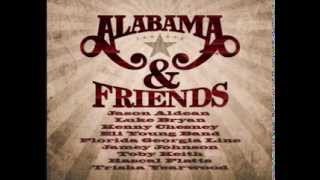 Luke Bryan - Love In The First Degree (Feat. Alabama)