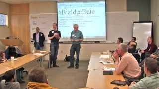 MinneBar 7: Business Idea Speed Dating 2.0