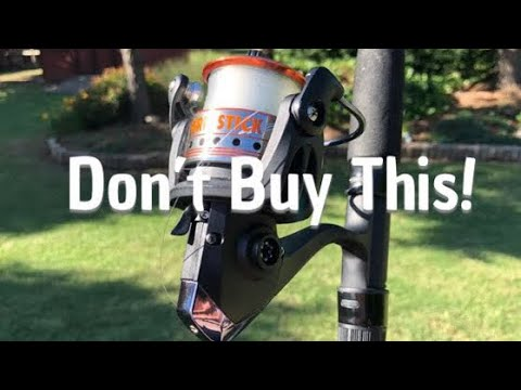 Rod & Reel Combo Review
