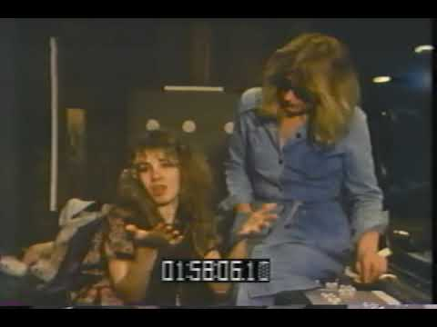 Copy of Rare Video: Raw Footage of Fleetwood Mac's Stevie Nicks and Christine McVie, 1979