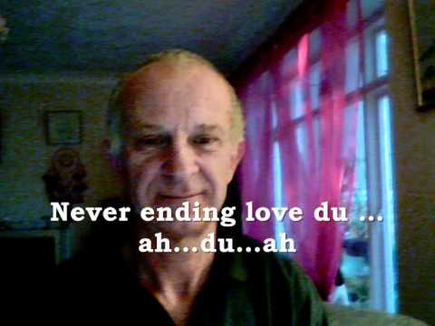 Never Ending Love With Lyrics By; Lyn Alejandrino Hopkins.wmv
