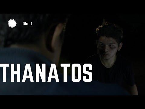 Thanatos (Oedipus Rex Adaptation) | film