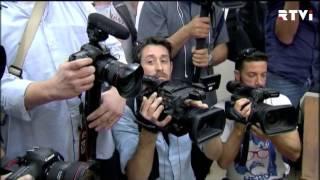 «Израиль за неделю» // Международные новости RTVi — 25 февраля 2017 года