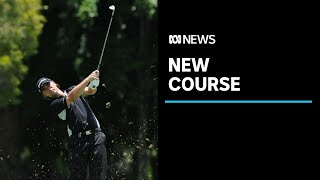 Hopes a new development will cement Tasmania's reputation as a golfing Mecca | ABC News