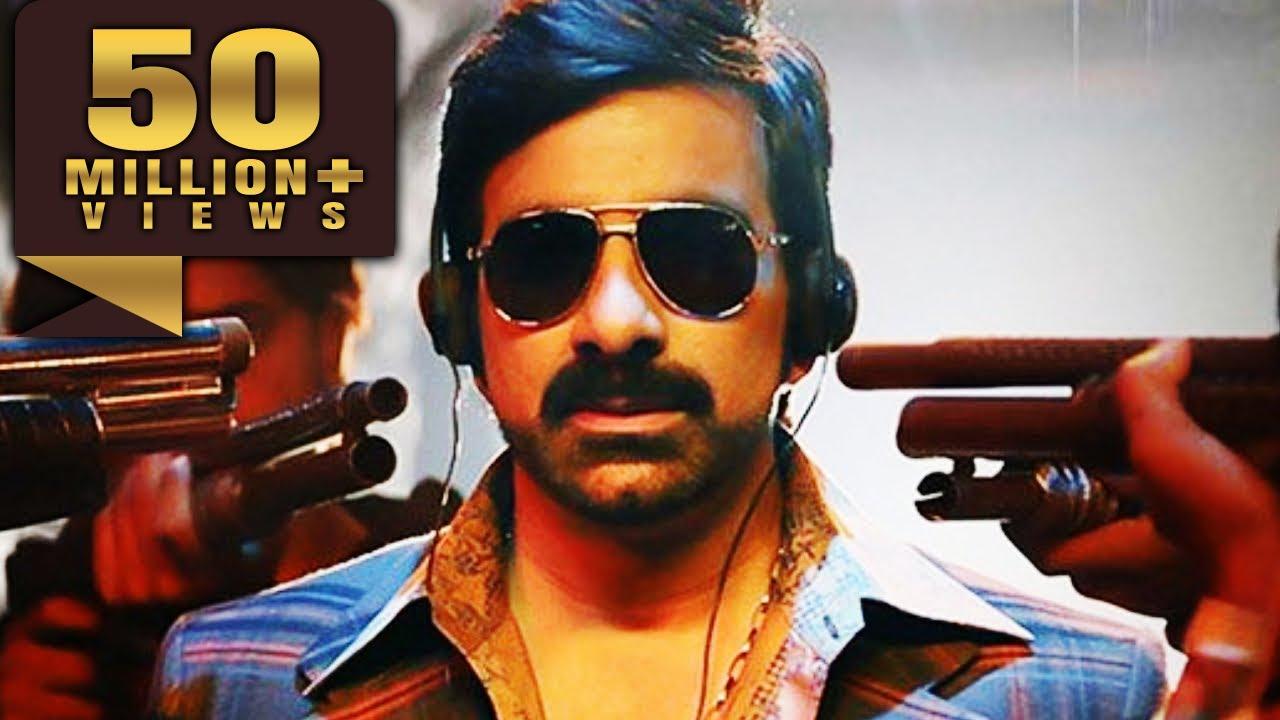 Ravi Teja Movie in Hindi Dubbed 2020 | New Hindi Dubbed Movies 2020 Full Movie
