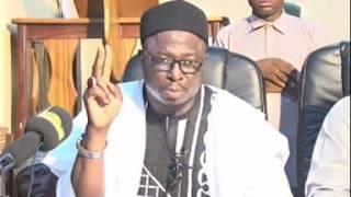 13 Tafsir 1438 Sheikh Aminu Ibrahim Daurawa