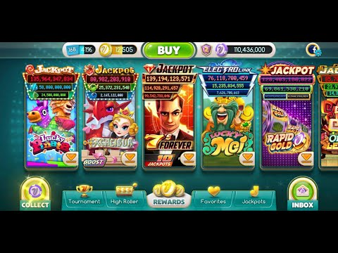 jackpot party casino slots facebook hack