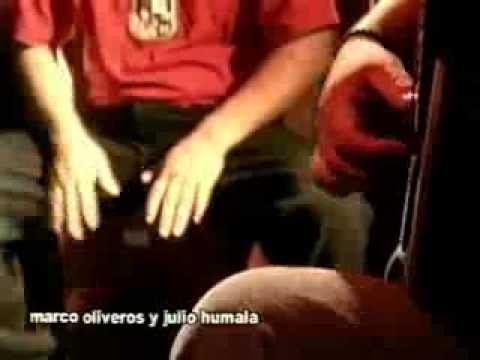 "Cajon documentary - The roots of the cajon (""El cajon es peruano... lo digo yo"")"