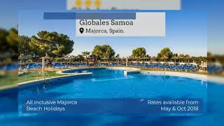 All Inclusive majorca Beach Holidays | Spain Holidays | Super Escapes Travel