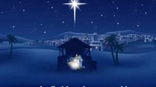 """♪ Kerstliedje: """"De herdertjes lagen bij nachte"""" met tekst!"""