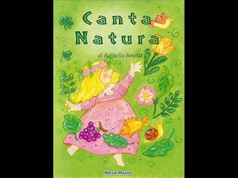 Mamma natura - Canzoni per bambini di Mela Music