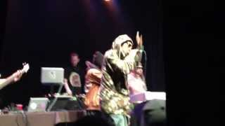 Del The Funky Homosapien Catch A Bad One Live