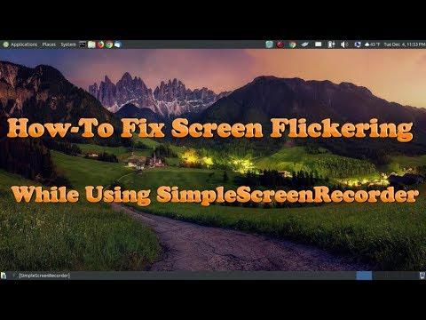 Screen Flickering - Learn Ubuntu MATE