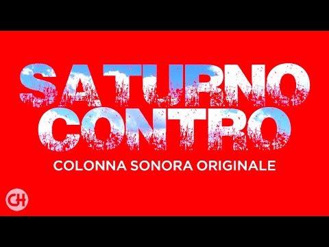 Cinema Italia ● Saturno Contro - Saturn in Opposition (The Original Soundtrack from the Movie)