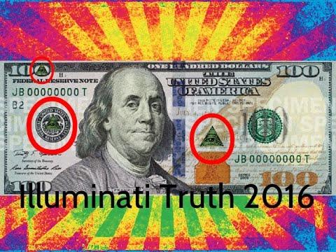 NEW $100 Bill SECRET Discovered 2016//ILLUMINATI TRUTH REVEALED