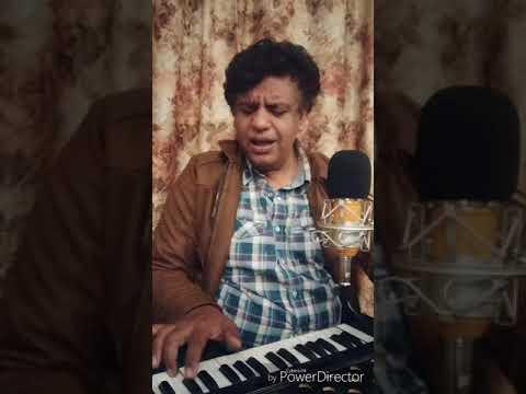 Kabhi Mai kahu, kabhi tum kaho [LAMHE] (Cover) by Nandan Mittal with Tabla app