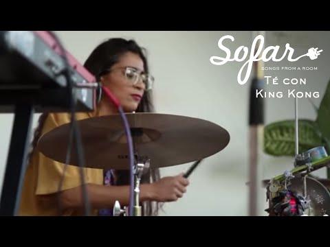 Té con King Kong - Mar | Sofar Mendoza