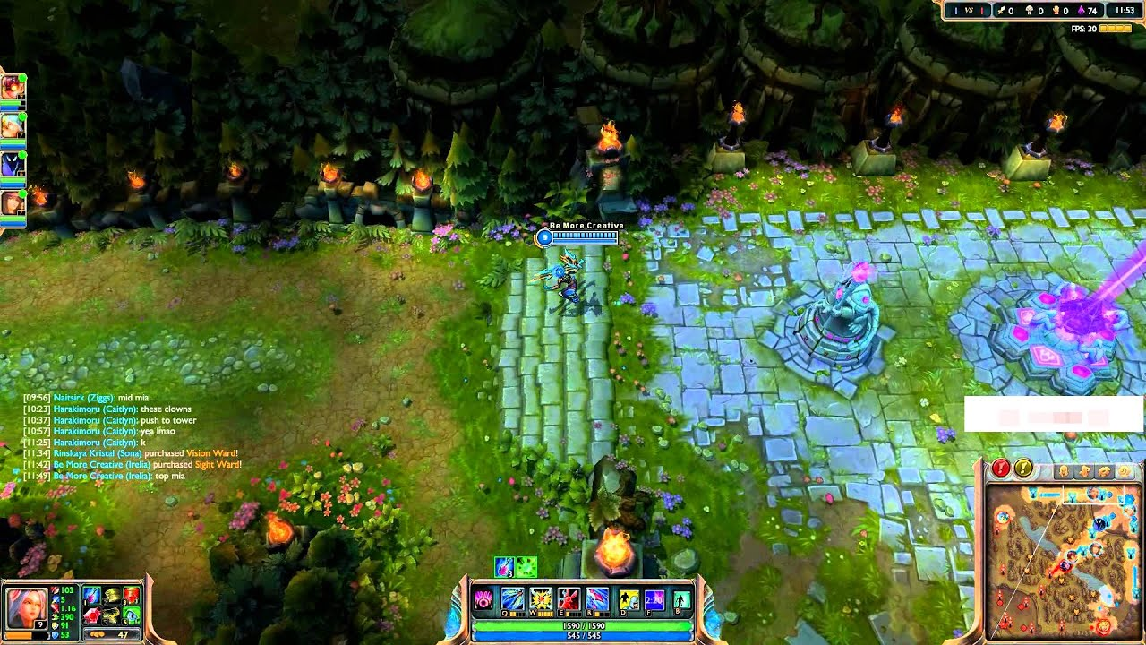 League Of Legends - How to Play Against Your Counter ...  League Of Legen...