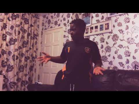Football Alvin diss track (official music video)