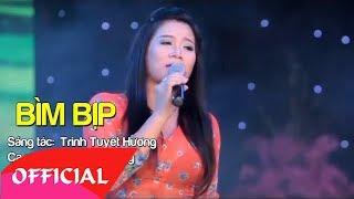 Bìm Bịp - Trinh Tuyết Hương | Nhạc Bolero Trữ Tình 2017 | MV Audio