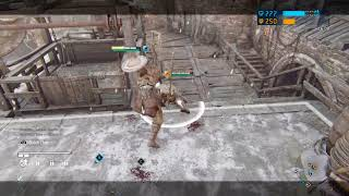 You fucked with the wrong Valkyre