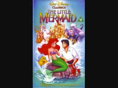 Little Mermaid - Kiss The Girl 8-bit