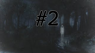 Psycho Nerds Play Fatal Frame: Maiden Of Black Water (Part 2)