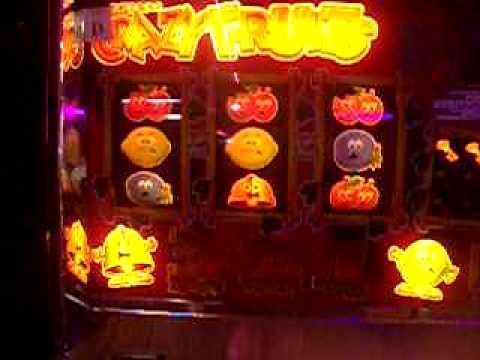 Bellfruit casino