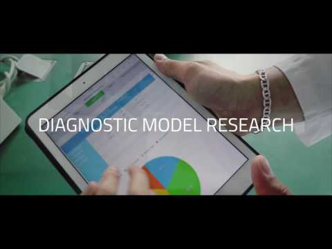 Data Analytics in Health – From Basics to Business | KULeuvenX on edX | Course About Video