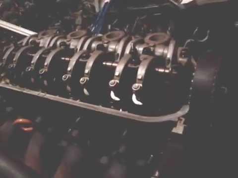 Cambio De Empaque De Cabesa Honda Civic 93 Parte 2 Youtube