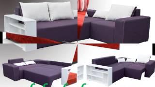 Мебель мягкая угловые диваны(Купить угловой диван - http://mebelpodzakaz.com.ua/myagkaya-mebel.html это максимально использовать пространство углов комнаты,..., 2013-12-26T15:59:29.000Z)