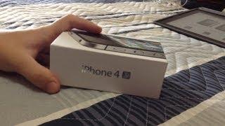 Anlise iphone 4s Brasil