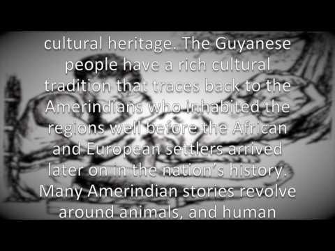 Amerindian Folklore