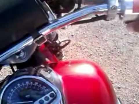 2004 Honda VTX 1300C Motorcycle (For Sale Or Trade) $5,500
