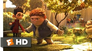 ParaNorman 210 Movie CL P   Bub the Ghost Dog 2012 HD
